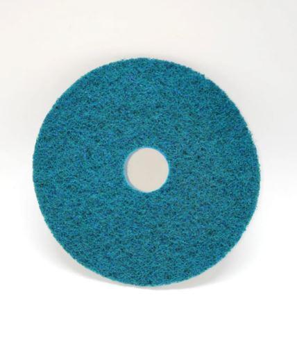 Disco Surface 4.1/2Pol 115mm AMF Azul Furo Central 22mm - Sia Bosch