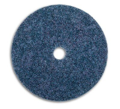 Disco Surface 5Pol 127mm LGB Azul Furo Central 22mm - 3M