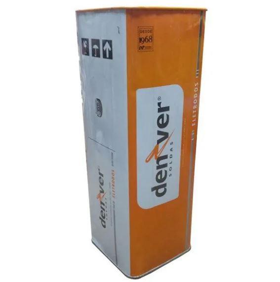 Eletrodo 6013 3.25mm - Denver
