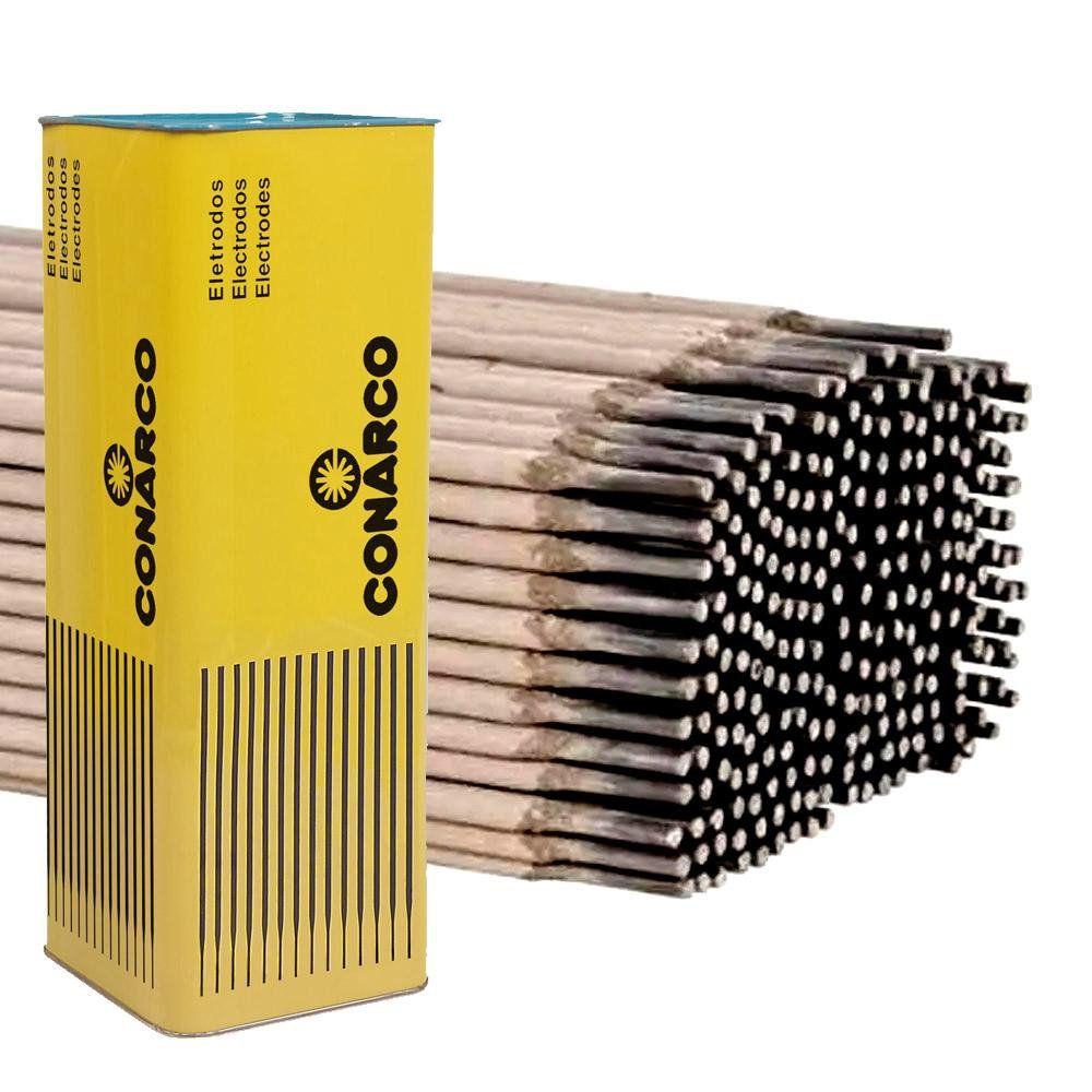 Eletrodo Conarco 7018 A18 1kg 2.50mm - Esab