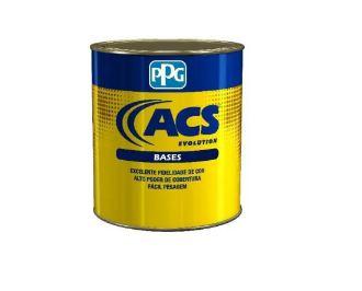 Embalagem Vazia 1/4 0.9 Litros - PPG