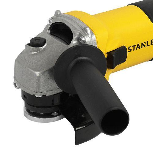 Esmerilhadeira Angular 115mm 4.1/2Pol STGS6115-B2 600W 220v - Stanley