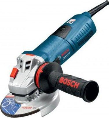 Esmerilhadeira Angular 125mm 5Pol 1700w GWS17-125 220v - Bosch