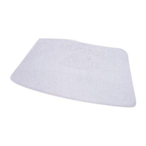 Espátula Plástica Para Massa 13.6cm x 7cm