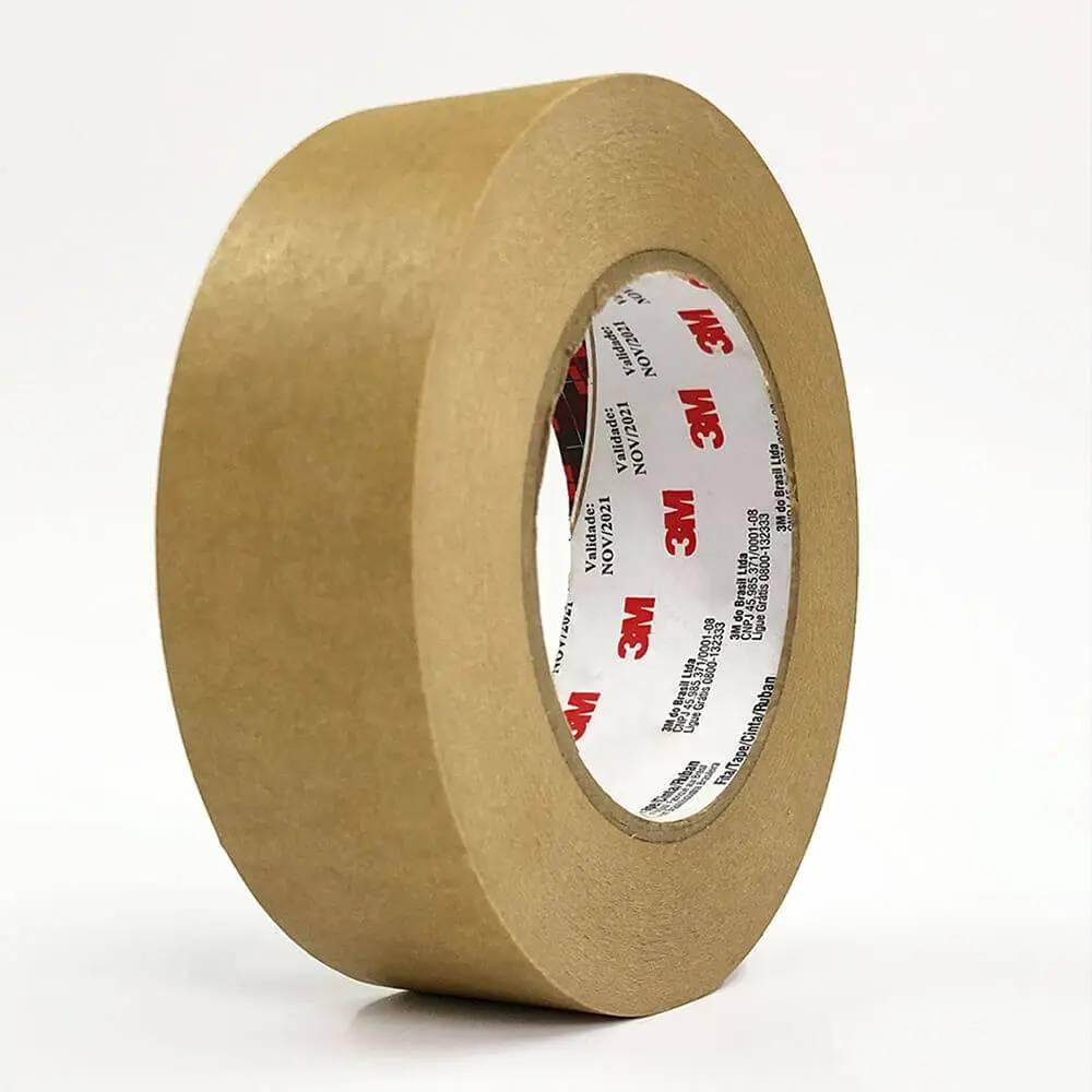 Fita Adesiva de Papel Scotch 3557 25mm x 50m - 3M