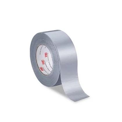 Fita Adesiva Tartan Silver Tape 3939 50mm x 50m - 3M
