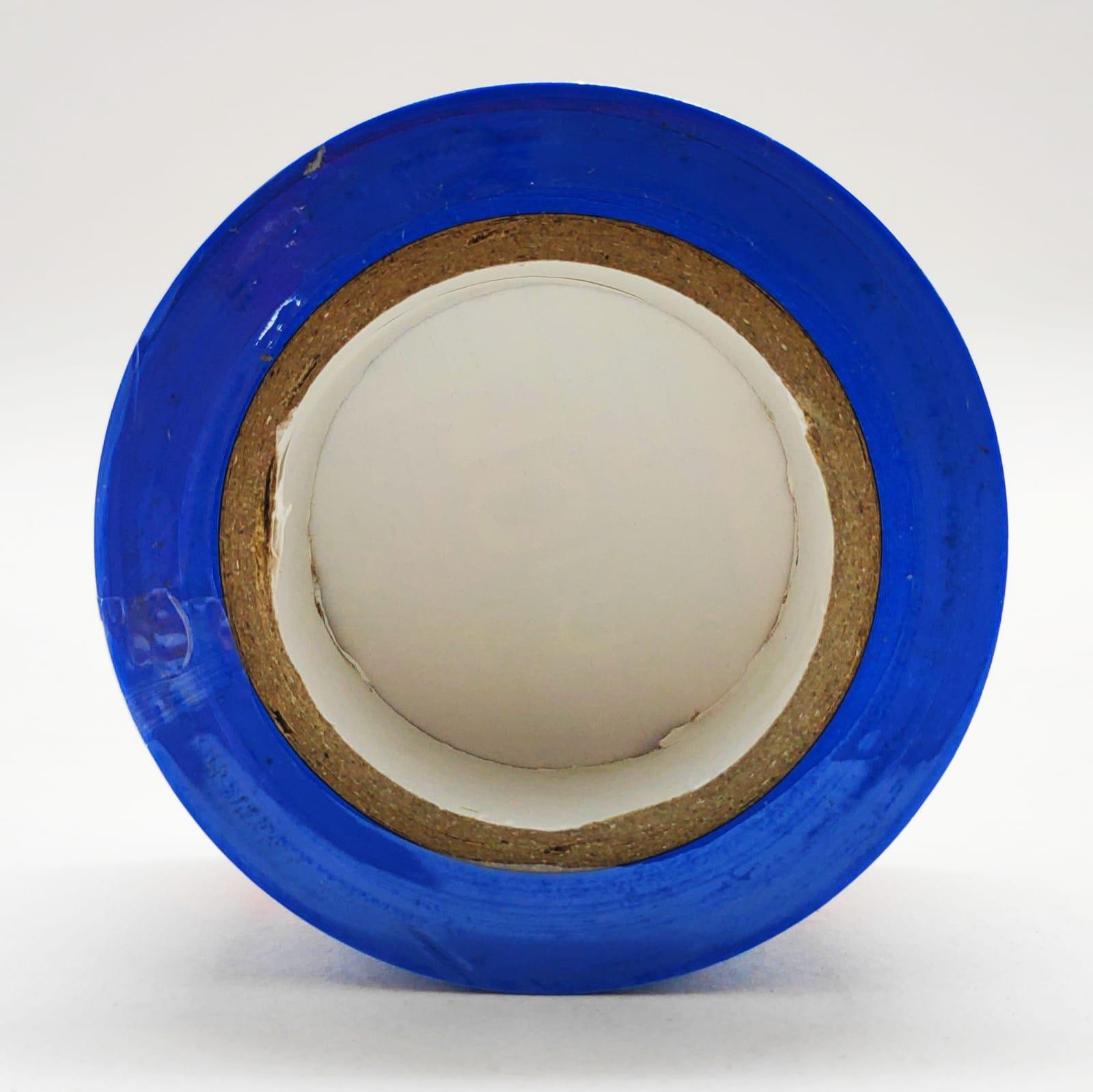 Fita Isolante Azul 19mm X 10M - GMI