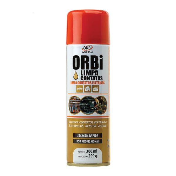 Limpa Contato Spray 300ml - OrbiQuímica