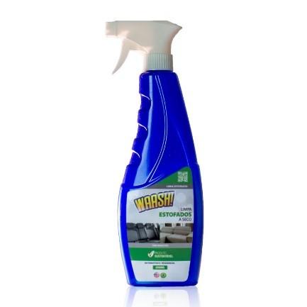 Limpa Estofados LE-50040 500ml - Radiex