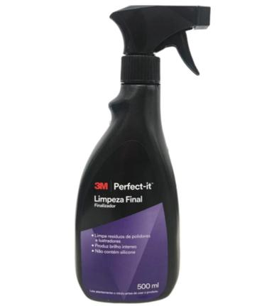Limpeza Final Perfect-it 500ml - 3m