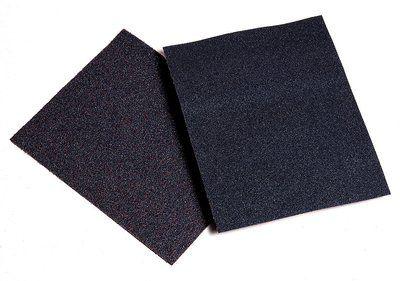Lixa Ferro 221T em Folha Grão 80 - 3M