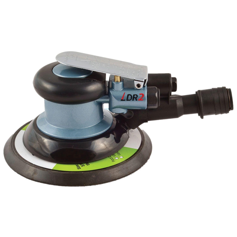 Lixadeira Orbital 125mm 5Pol 0.5h - LDR