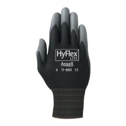 Luva Multi Uso Hyflex 11-600 Tamanho 07P - Ansell