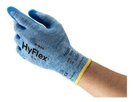 Luva Multi Uso Hyflex 11-920 Tamanho 09g - Ansell