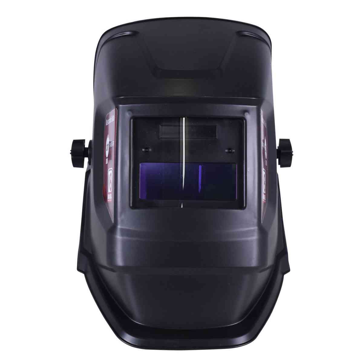 Máscara de Solda Escurecimento Automático SR1 Ton 11 - V8 Brasil