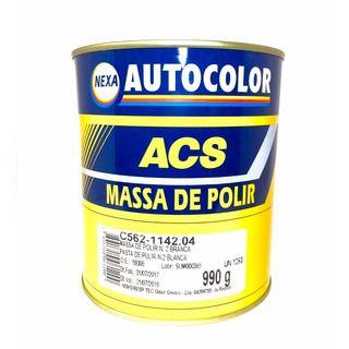 Massa de Polir Autocolor Nº02 900g - PPG