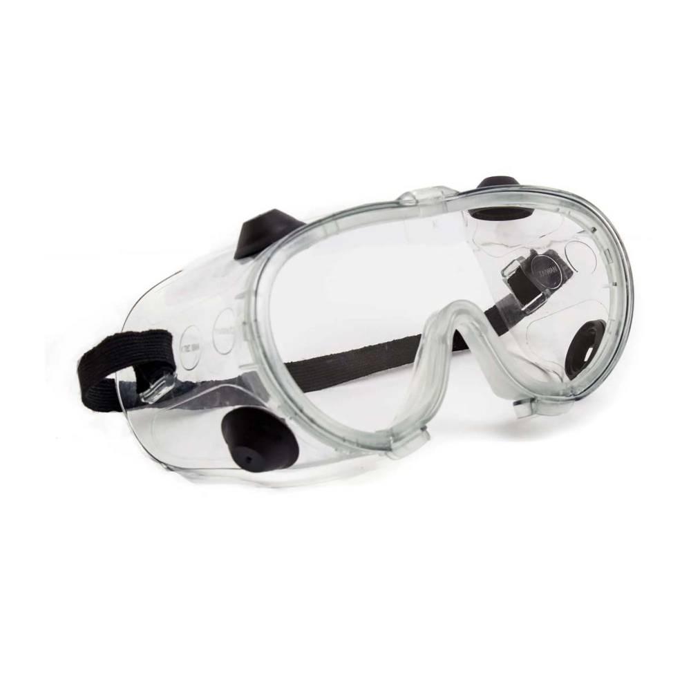 Óculos de Segurança Ampla Visão Valvulado - Plastcor
