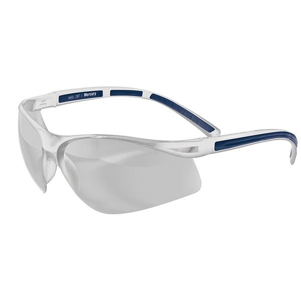 Óculos de Segurança Mercury Incolor - Danny