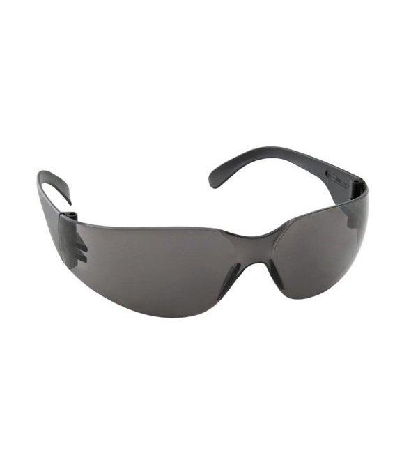 Óculos De Segurança Modelo Águia Cinza - Danny