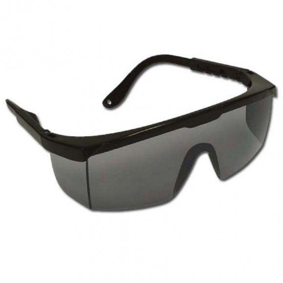 Óculos de Segurança Modelo Fênix Cinza - Danny