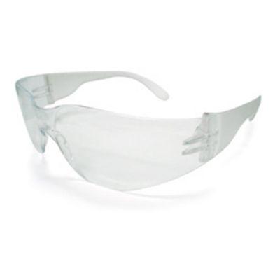 Óculos de Segurança Modelo Leopardo Incolor - LusaMold