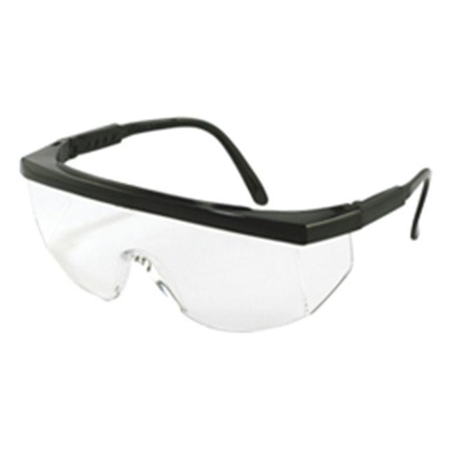 Óculos de Segurança Modelo RJ Incolor - LusaMold