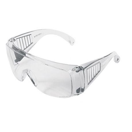 Óculos de Segurança Sobrepor Persona Incolor - Vicsa