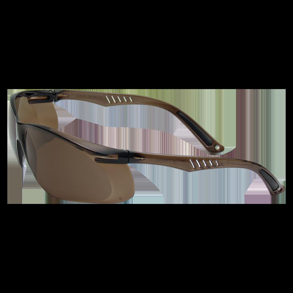Óculos de Segurança SS5 Cinza - Super Safety