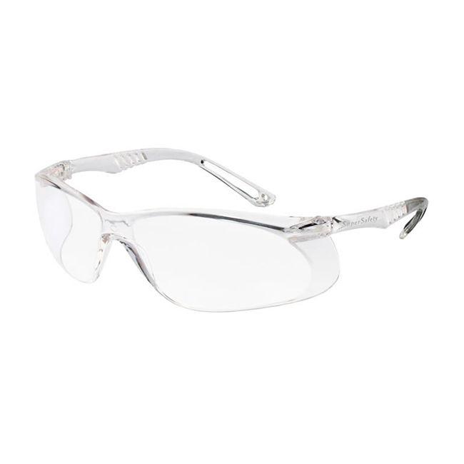 Óculos de Segurança SS5 Incolor - Super Safety