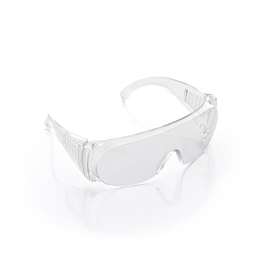 Óculos Soprepor Vision 300 Incolor Antirisco - Volk