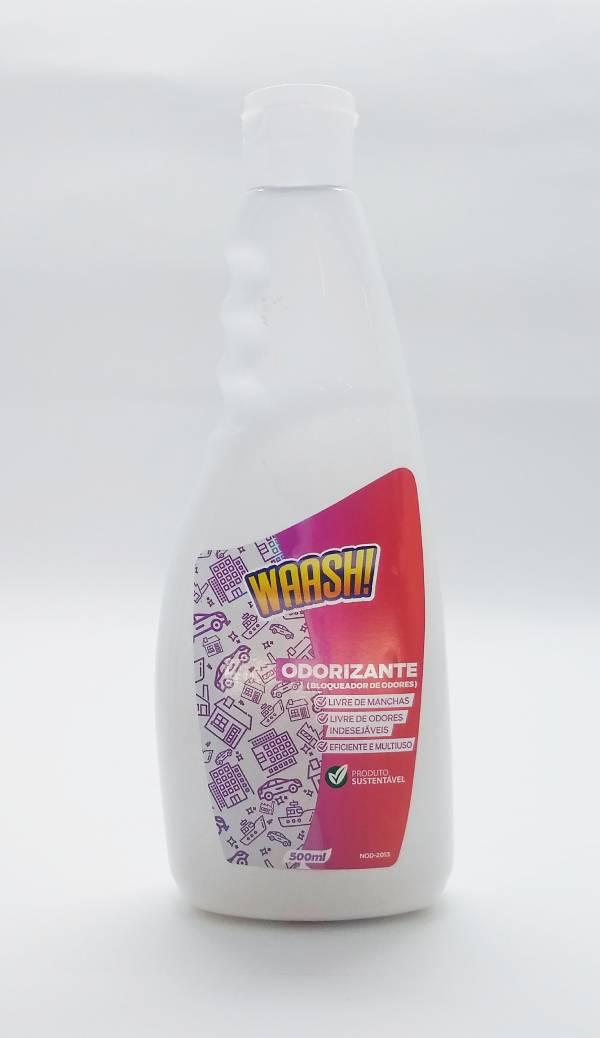 Odorizante Bloqueador de Odores NOD-2013 500ml - Radiex