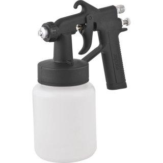 Pistola de Pintura PDV90 C/Caneca Plástica Ar Direto - Vonder