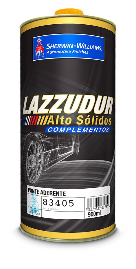 Ponte Aderente 900ml - Sherwin Williams