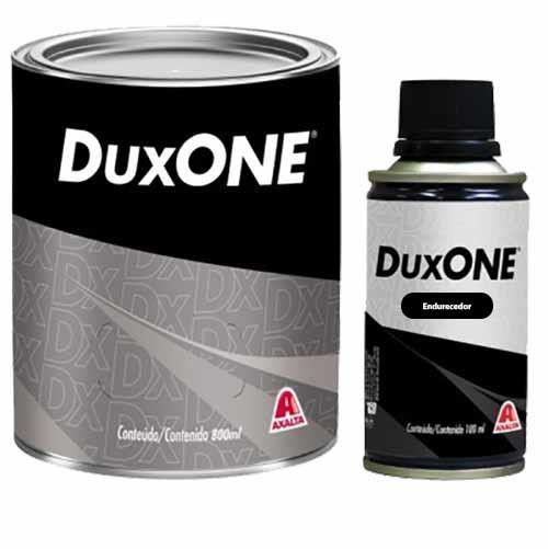 Primer PU DX-1504 HS Cinza Com Catalisador 900ml - Axalta