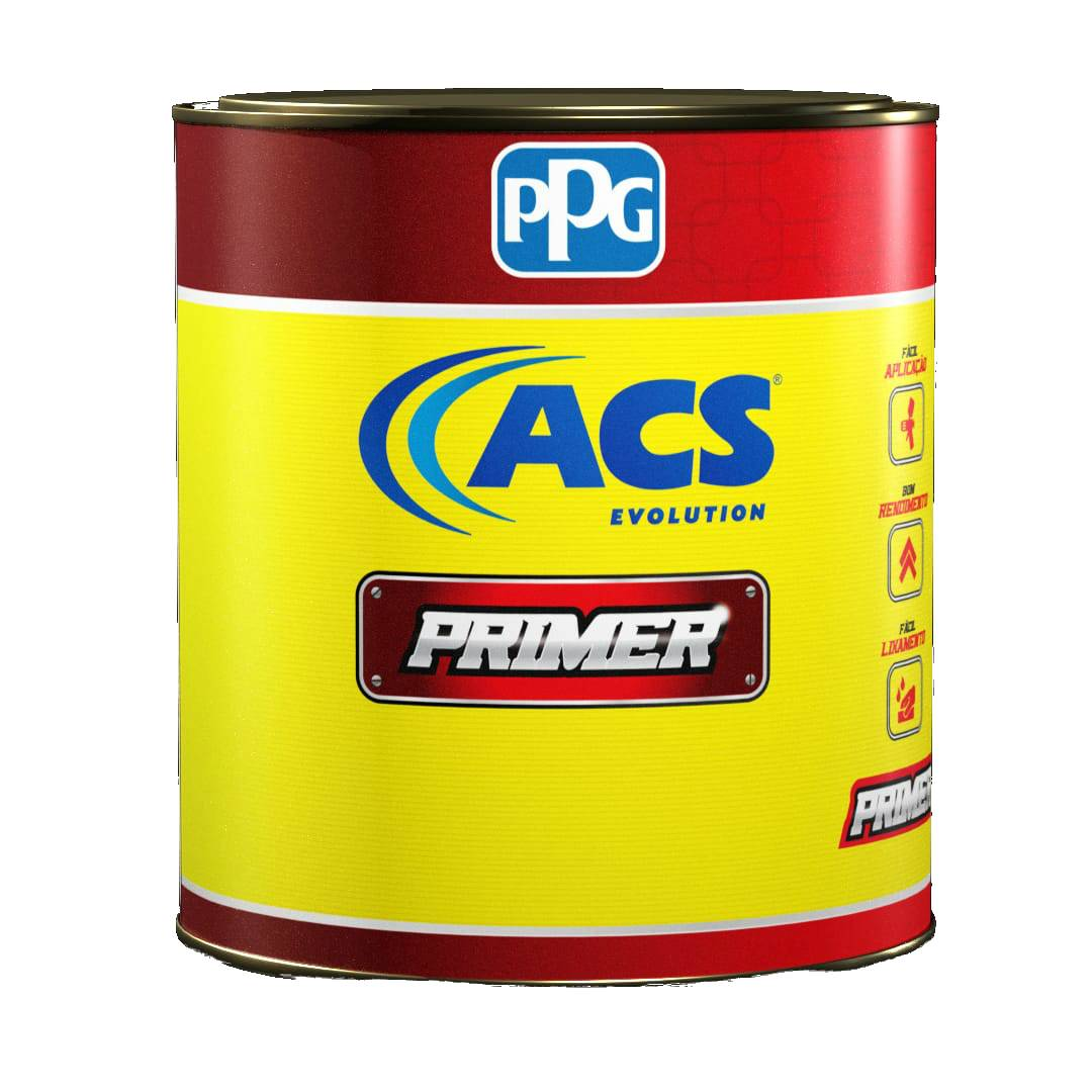 Primer Universal ACS 900ml - PPG