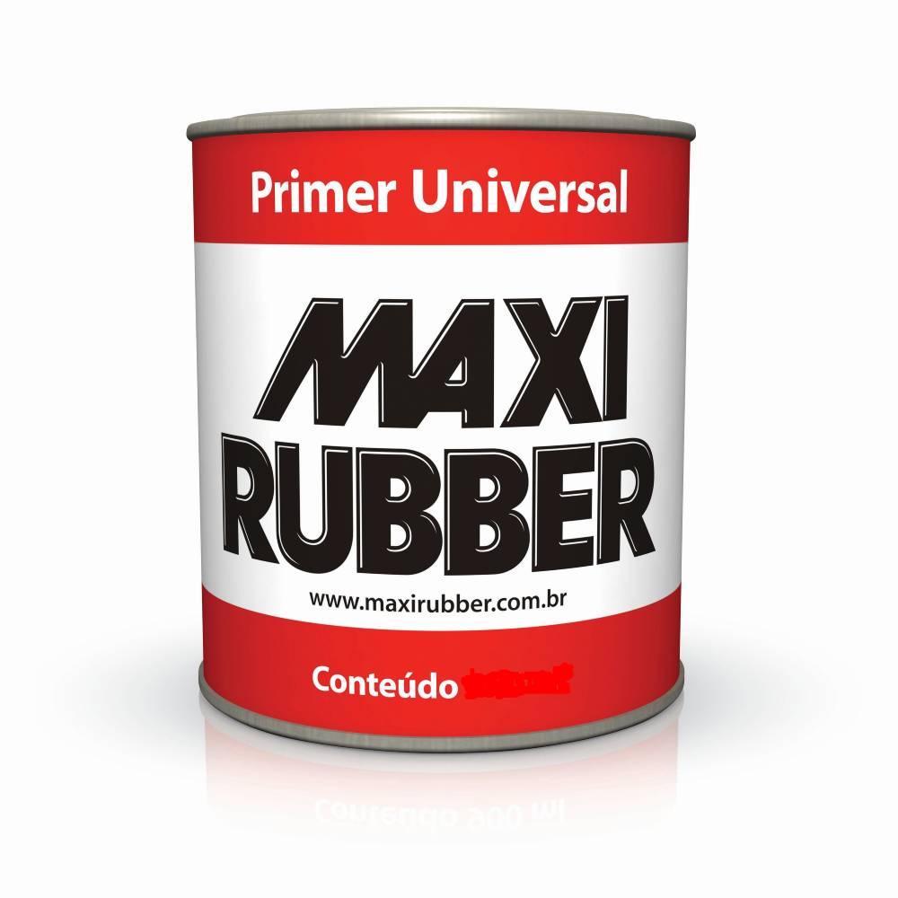 Primer Universal Cinza 3.6lt - Maxi Rubber