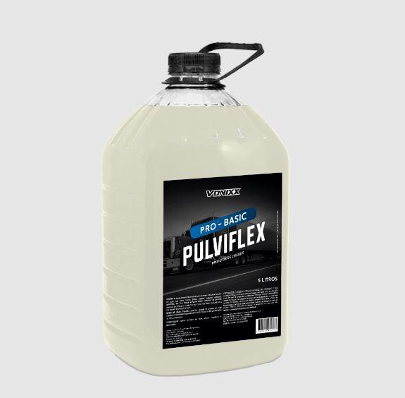 Pulviflex Protetor de Chassis 5 Litros - Vonixx
