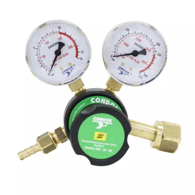 Regulador de Pressão MDN Oxigênio - Condor