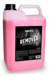 Removex Desengraxante e Limpador de Chassis 5 Litros - Vonixx