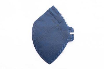 Respirador Descartável Azul PFF2 Sem Valvula - Camper