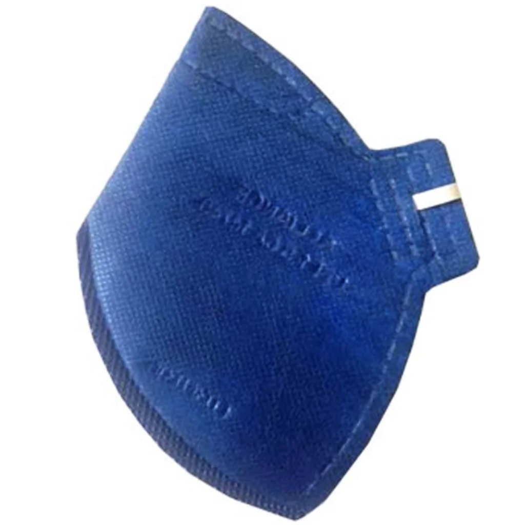 Respirador Descartavel PFF2 Sem Válvula CA 11993 - Ledan