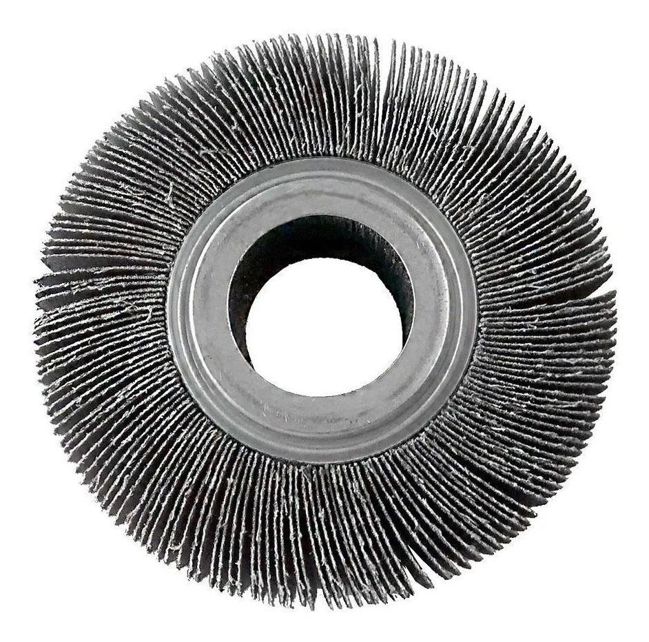 Roda PG Polikontur 2909 50x150 Grão 100 - Sia Bosch