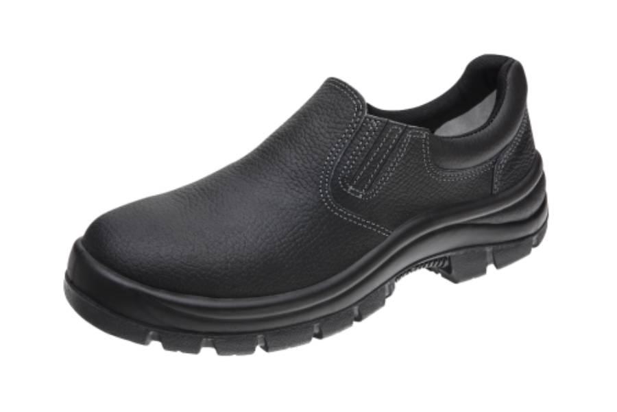 Sapato de Segurança PU Bidensidade Elástico N°38 - Marluvas