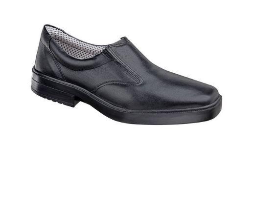 Sapato Social Elástico SV22 N°42 - Conforto