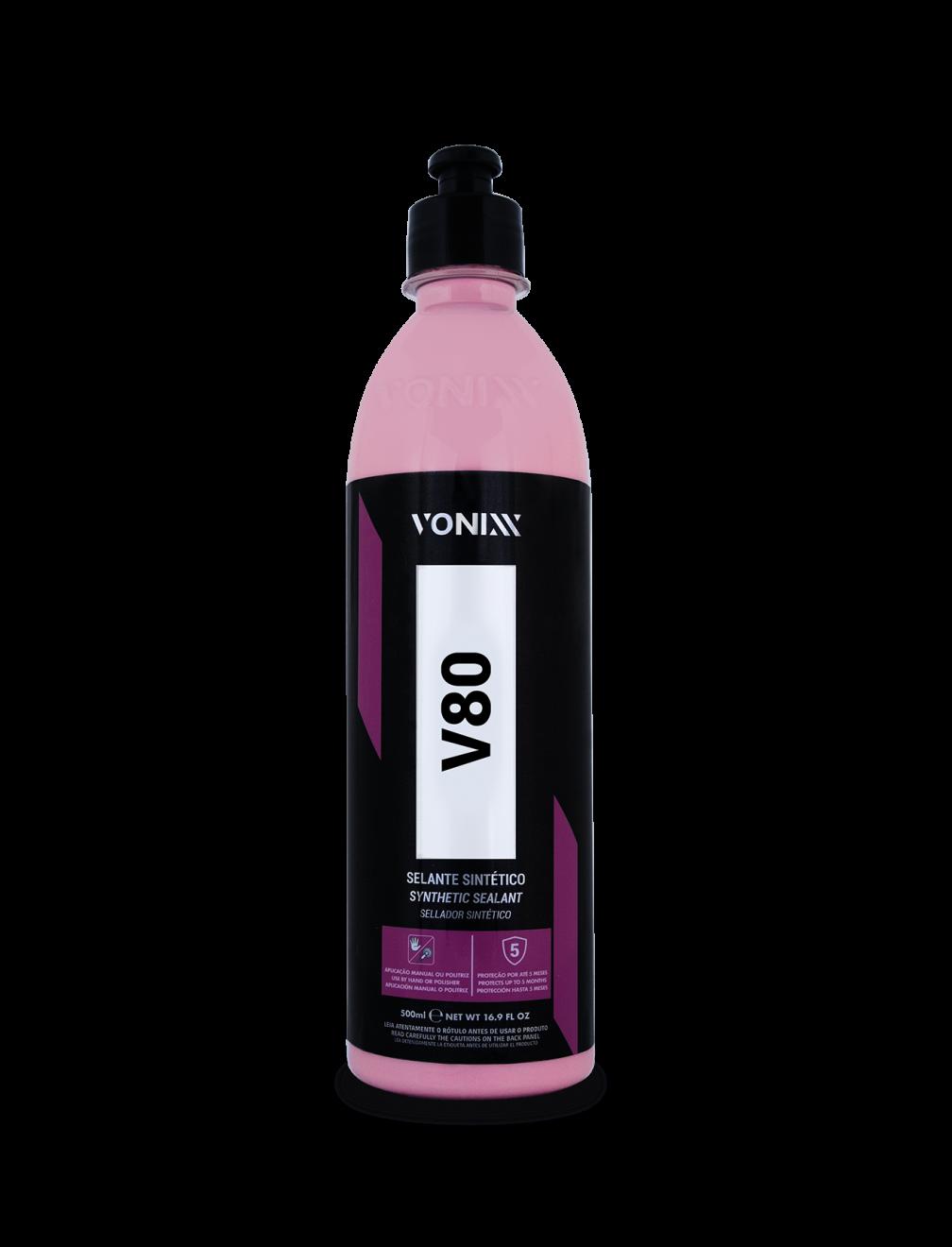 Selante Sintético V80 500ml  -Vonixx