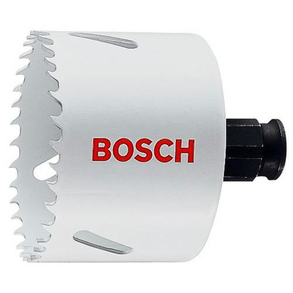 Serra Copo Bi-metal Power Change Progressor 25mm - Bosch