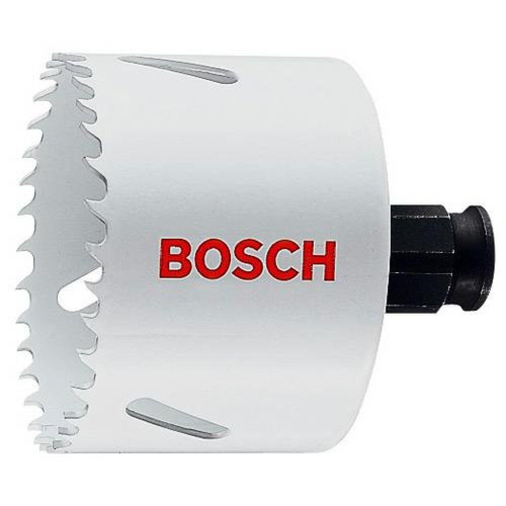 Serra Copo Bi-metal Power Change Progressor 64mm - Bosch
