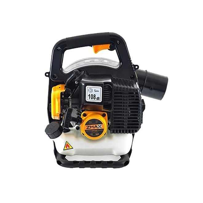 Soprador Aspirador Agrícola Gasolina GBV26E 25.4cc - Zmax