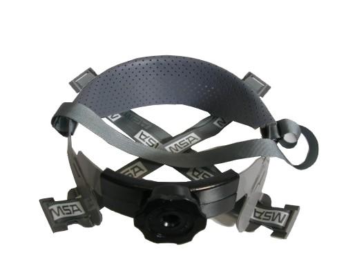 Suspensão Fas-Trac III com jugular têxtil - MSA