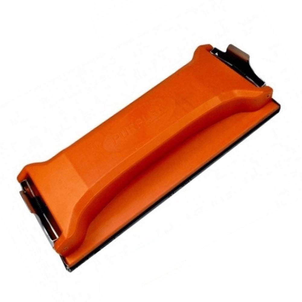 Taco Manual com Presilha 243mm x 105mm - Purplex